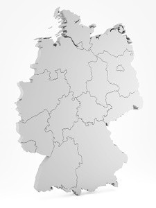 Collecting points for your online purchases all over Germany
