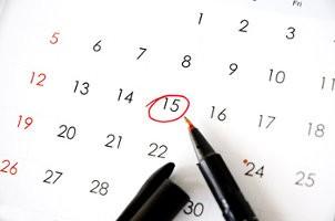 Dates of events of Edelmetalle direkt