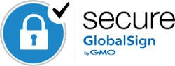 Globalsign SSL certificate for secure data transmission