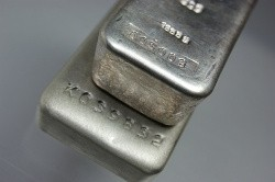 To buy silver bars in Freiburg