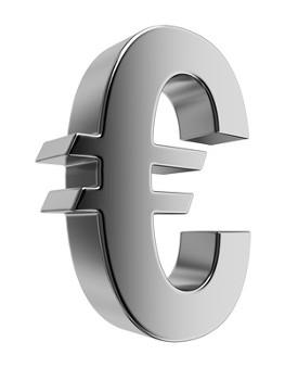 Euro: Preisliste Silber