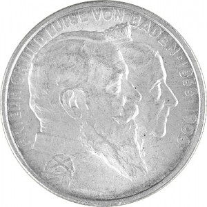 2 Mark German Empire 10g Silver (1874 - 1914)