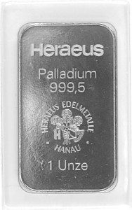 Palladium Bar 1oz diff.