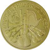 Vienna Philharmonic 1oz Gold - 2020