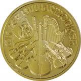 Vienna Philharmonic 1/2oz Gold - 2020
