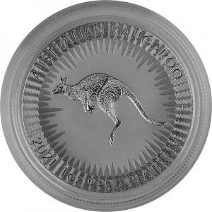 Känguru 1oz Platinum - 2021