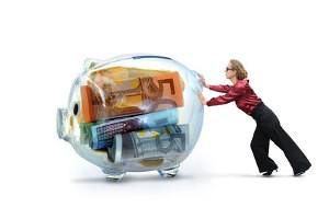 Vermögen sichern ohne Strafzinsen und Negativ-Zins